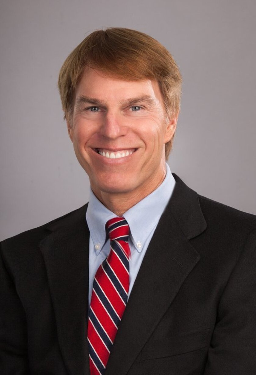 Rick Hancock, president and CEO of Althea Technologies