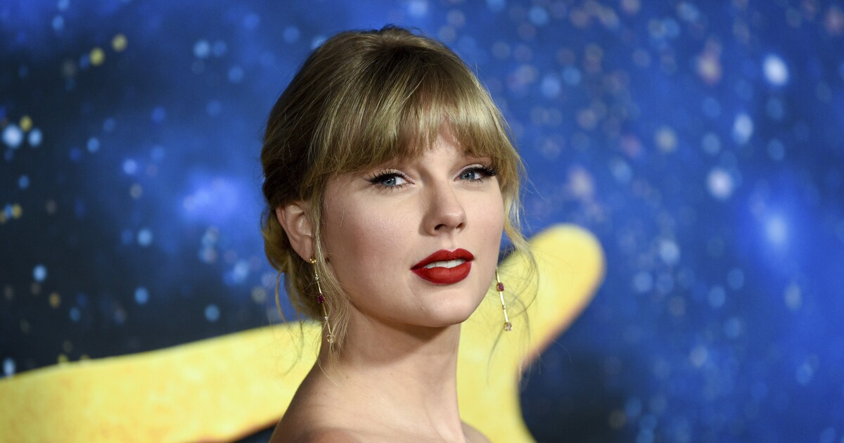 Taylor Swift slams Netflix show for 'sexist joke' about her - Los Angeles Times