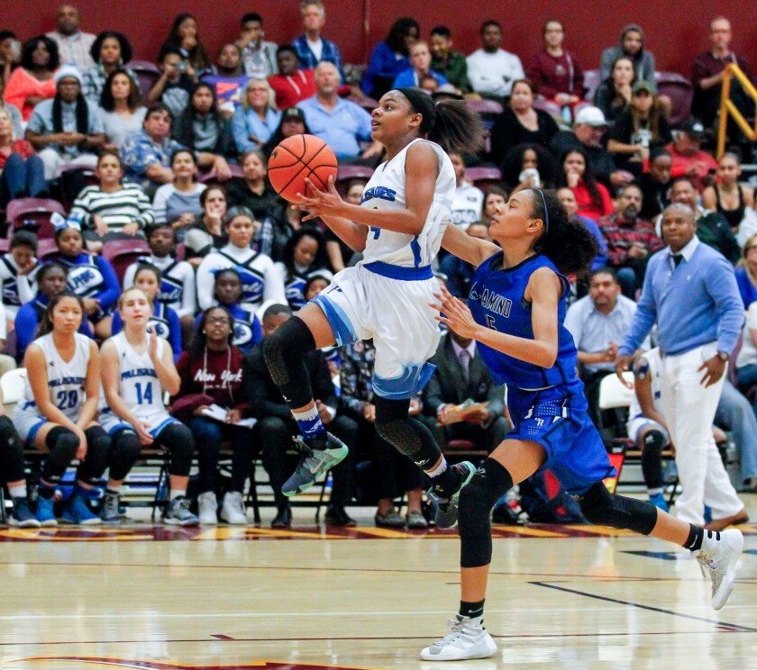 Palisades rolls to another City Section crown