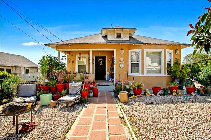 546 Isabel St., Los Angeles