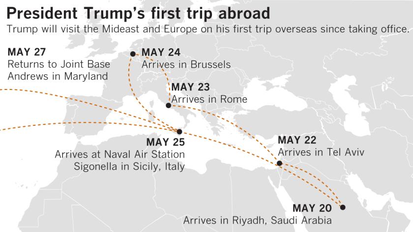 la-fg-g-president-trump-trip-abroad-20170518