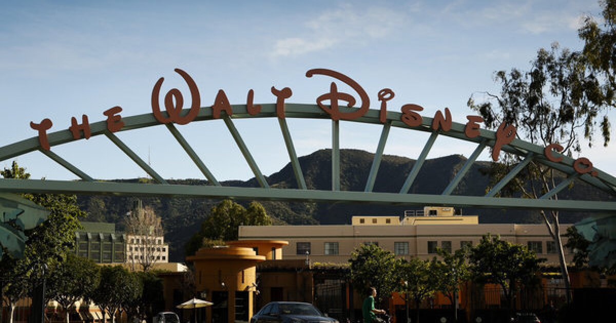 Disney profits top Wall Street estimates as streaming wars begin