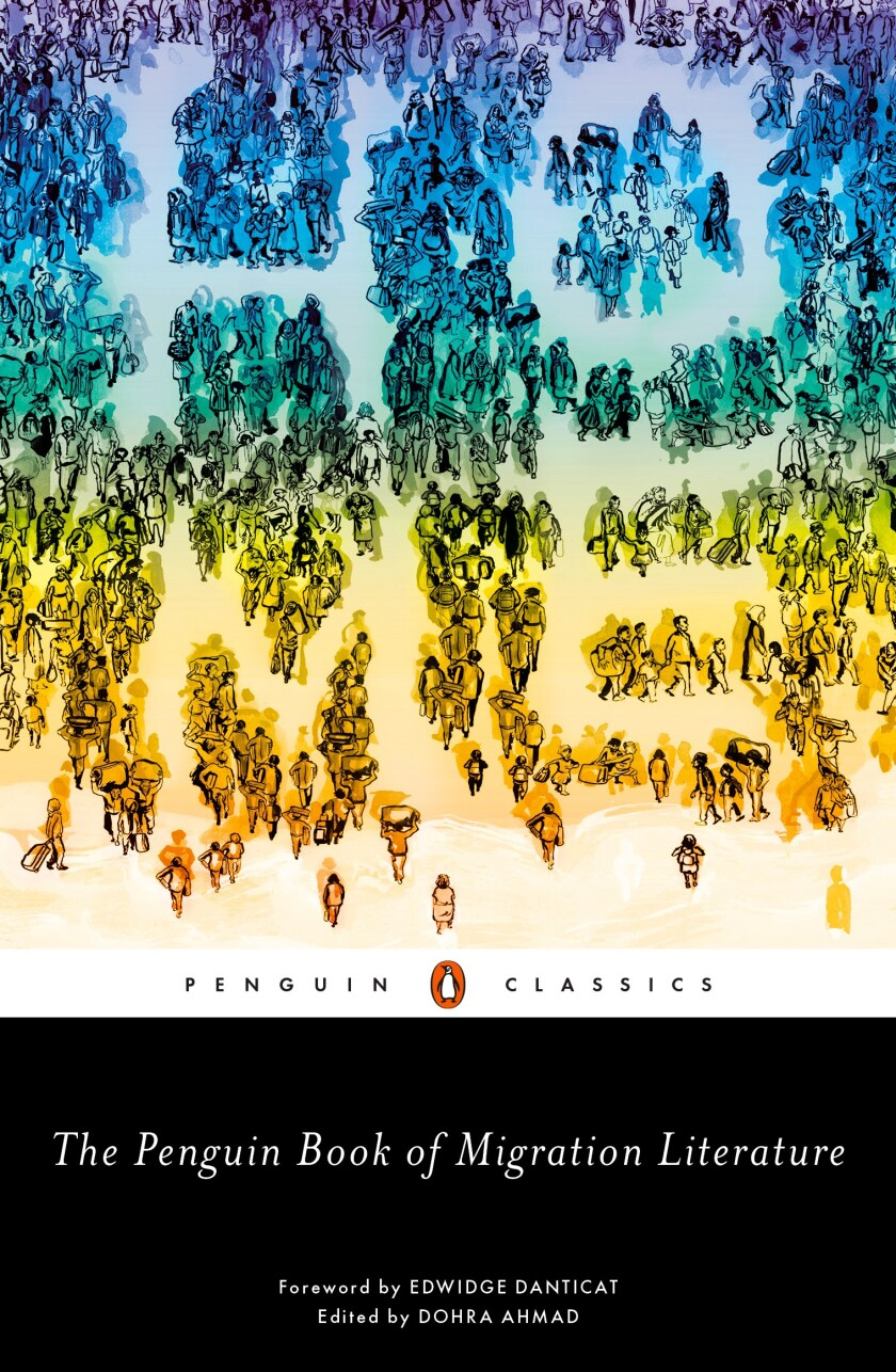 """The Penguin Book of Migration Literature."""
