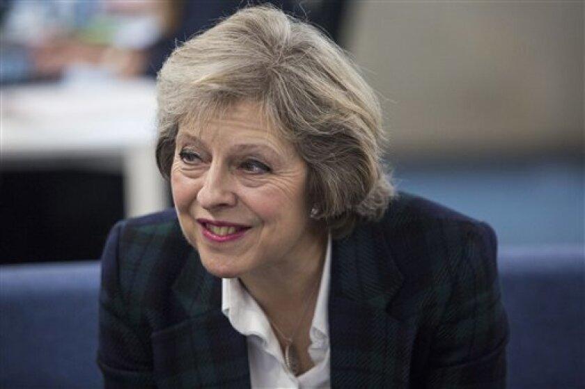 La primera ministra británica, Theresa May, no asistirá al funeral del expresidente y líder de la Revolución cubana, Fidel Castro, fallecido el viernes, informó hoy una portavoz de la jefa del Gobierno del Reino Unido.