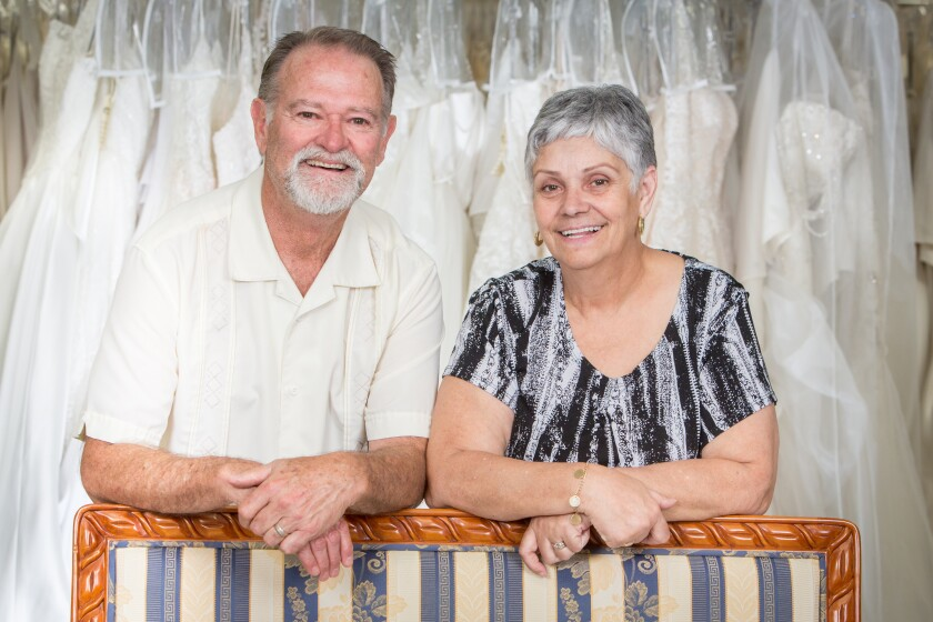 TimesOC Check-in: Ferndales Bridal urges everyone to have patience and faith