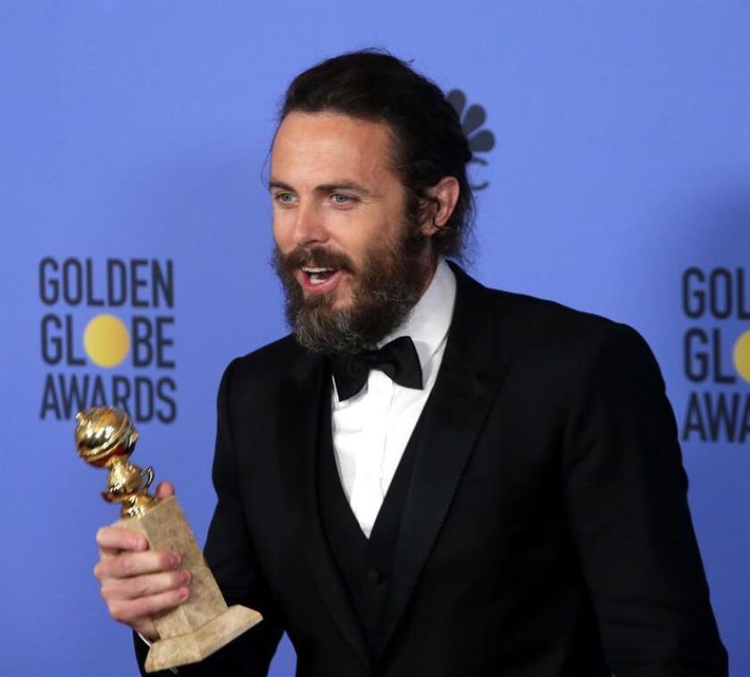 Más de 165 nominados en la 89 edición de los Óscar se darán cita este lunes en el tradicional almuerzo que cada año organiza la Academia de Hollywood semanas antes de la gran ceremonia del cine, informó hoy la institución. Casey Affleck, nominado a mejor actor, ya confirmó su asistencia. EFE/EPA/ARCHIVO