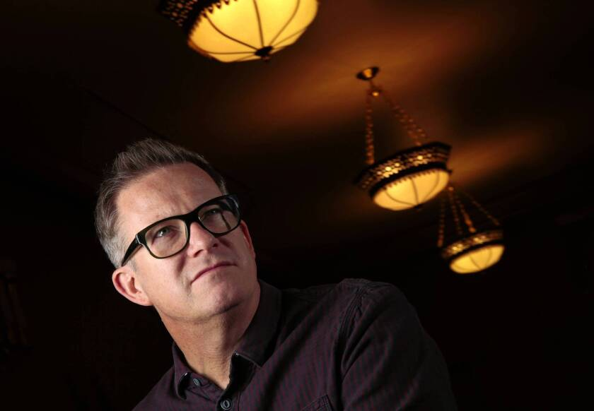 """Matthew Bourne is bringing to the Ahmanson Theatre a reimagining of Tchaikovsky's """"Sleeping Beauty"""" that reflects his crowd-pleasing sensibility"""