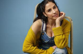 'I Love You, America's' Sarah Silverman shares her insight on hecklers
