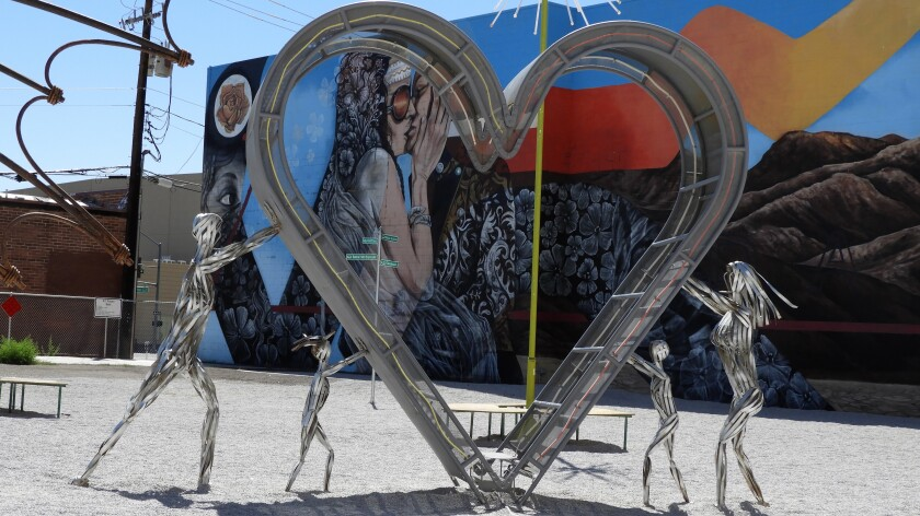 Burning Man Festival - 2017   Rams ON DEMAND