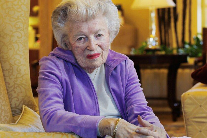 Dr. Doris Howell