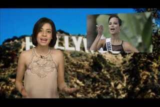 Miss Columbia wins Miss Universe 2015, Miss Jamaica wins hearts