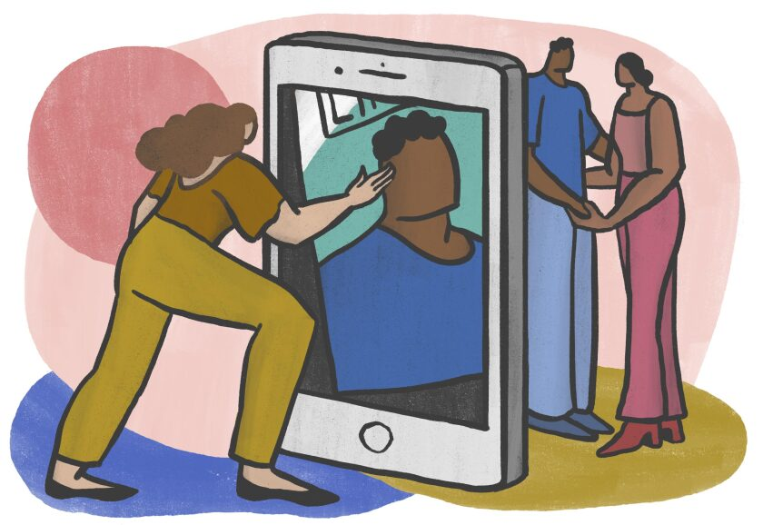 Dating Horror Stories When He Ghosted I Turned To Instagram Los Angeles Times Bringing you closer to the people and things you love. dating horror stories when he ghosted