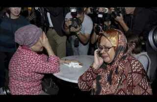 Ukraine: Malaysia Airlines jet crash an act of terrorism