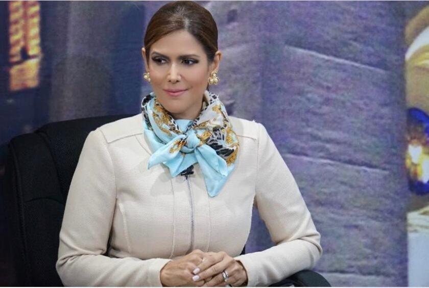 Embajadora Mayorga atribuyó expresiones erróneas a Congresista de EEUU