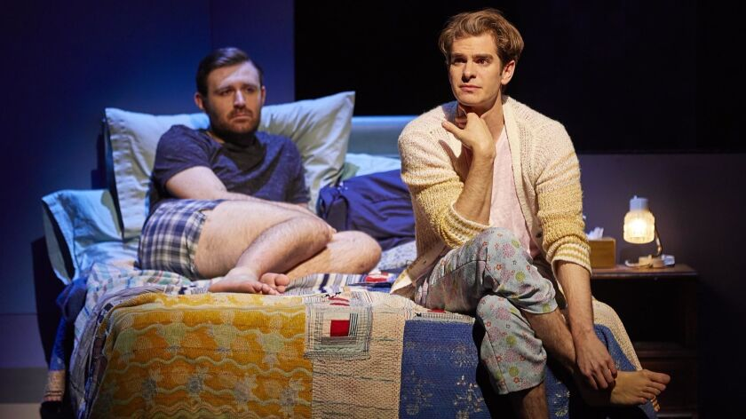 Angels in America Millennium Approaches