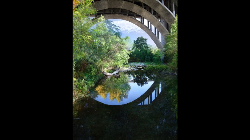 Elena Dorfman | 'Sublime: The L.A. River 7,' 2015'