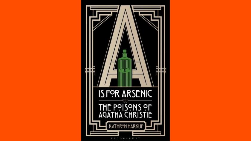 Poison, literarily