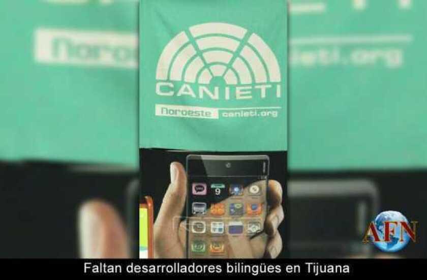 Faltan desarrolladores bilingües en Tijuana