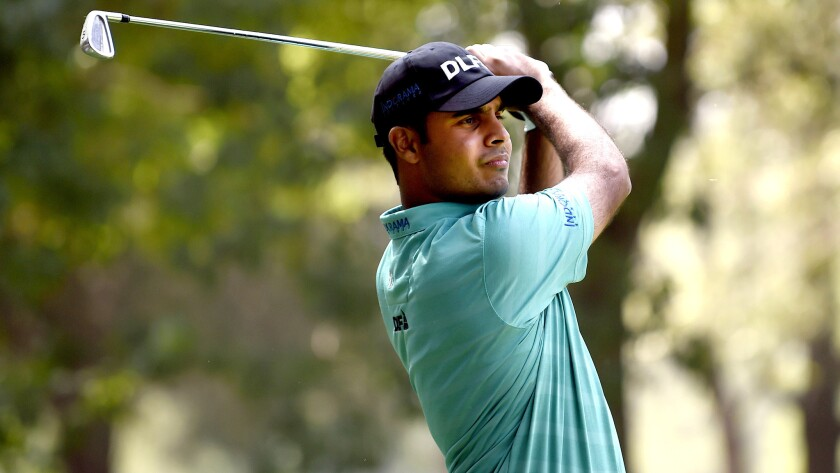 GOLF-MEX-WGC-SHARMA