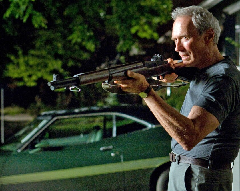 Database catalogs movie firearms - Los Angeles Times