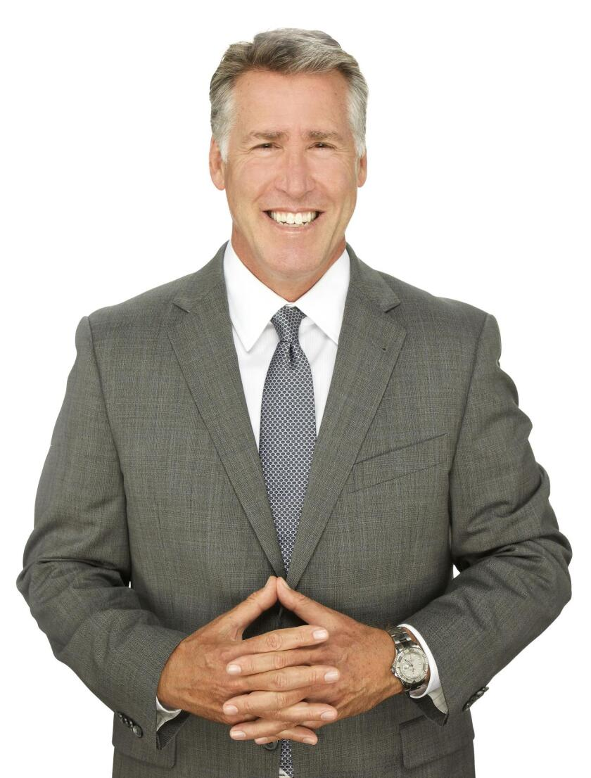 Steve Cairncross