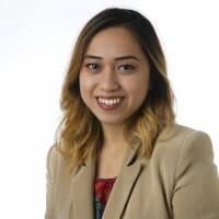 Ruby Gaviola, employee mug photo