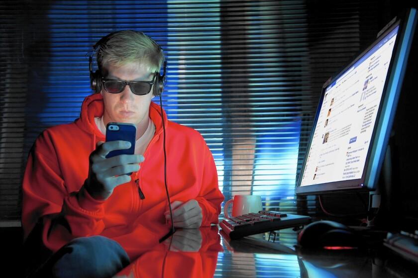 Internet music options