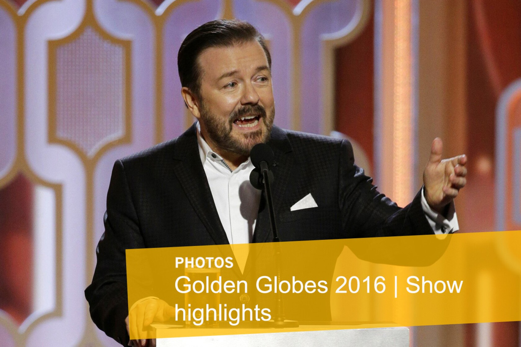 Golden Globes 2016 Complete List Of Nominees Los Angeles Times