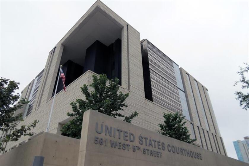 Un tribunal de apelaciones de Texas rechazó el recurso presentado por la británica Linda Carty para evitar la pena de muerte por el secuestro y asesinato por apuñalamiento de Joana Rodríguez en 2001, a quien pretendía robarle su hijo recién nacido, según las investigaciones oficiales. EFE/Archivo