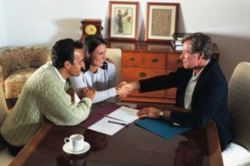 An experienced real estate agent can help sellers get the best value for their home.