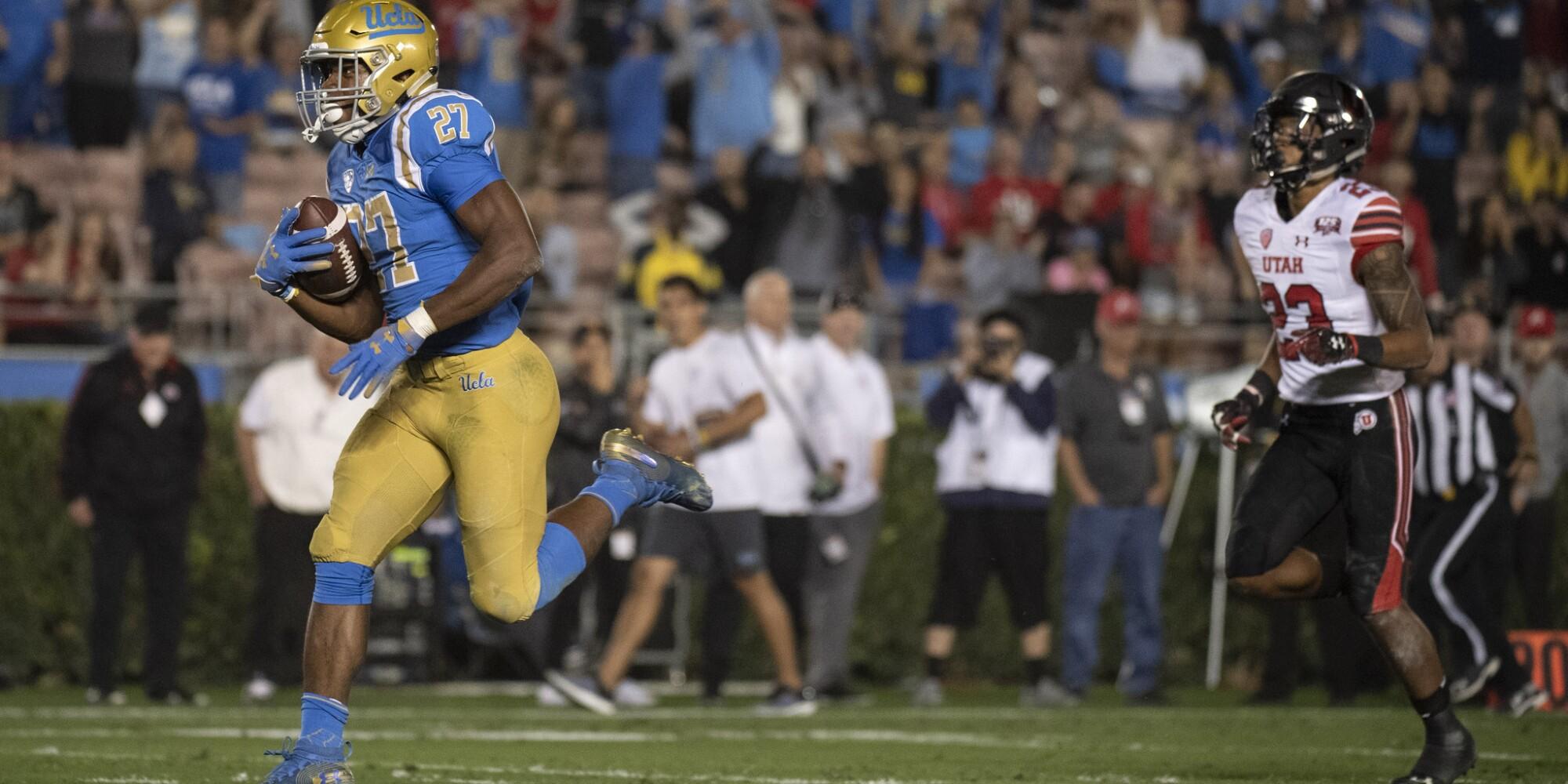 Live updates: Arizona State 31, UCLA 28 (final)