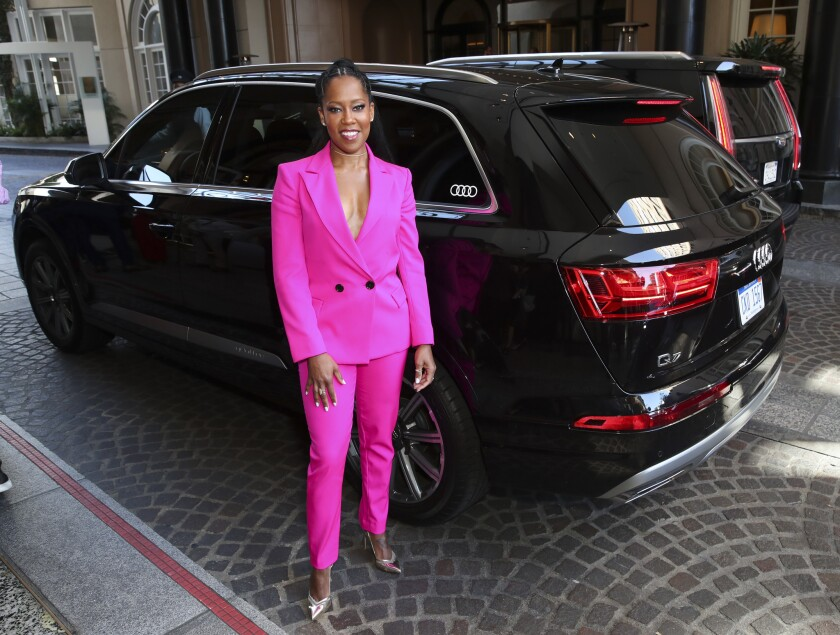 Variety's Power of Women - Sponsored by Audi