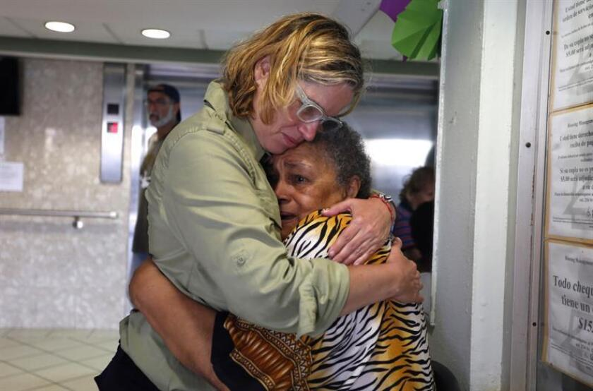 "La alcaldesa de San Juan nominada a ""Persona del Año"" por la revista ""Time"""