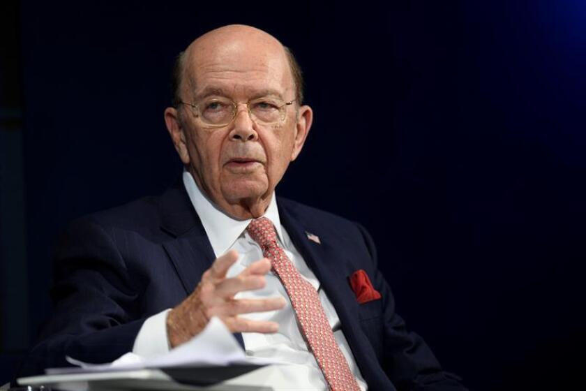 Secretario de Comercio de EEUU resta valor a las nuevas medidas arancelarias
