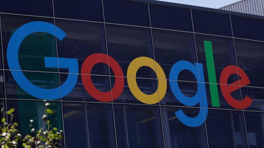 Google runs the world's largest online advertising business, and YouTube is the world's largest online video site.