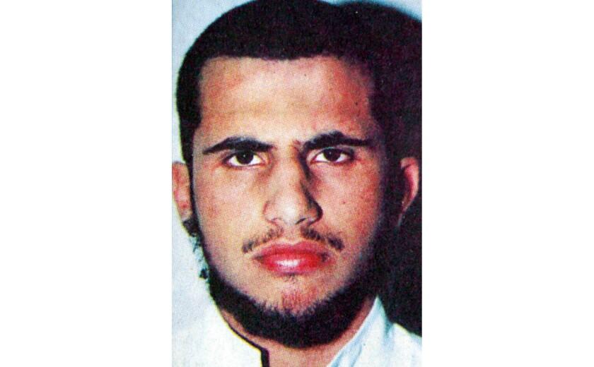 The Pentagon says Muhsin Fadhli was killed in a U.S. military drone strike.