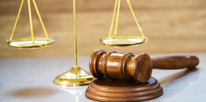 A California appeals court panel upheld the conviction of David Xavier Bushman, who was convicted of killing his non-blood relative in La Crescenta in 2015.