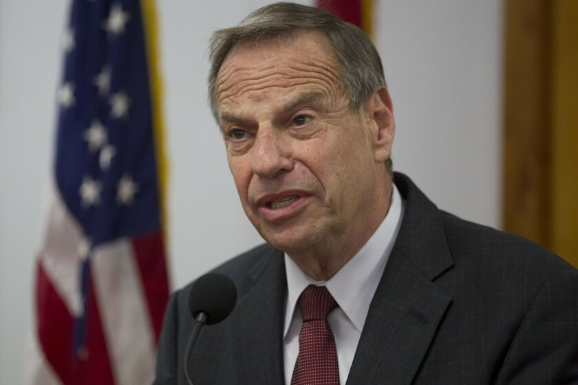 San Diego Mayor Bob Filner announced on Friday July 26, 2013  that he was placing himself in a two week program to start him on a road to correct his inappropriate behavior towards women.