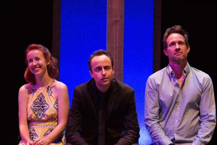 'The Pavilion' at Malibu Playhouse