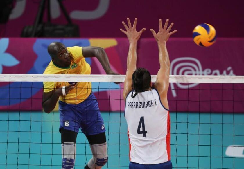 3-0. Brasil recuperó algo de la memoria y de paso se llevó un bronce
