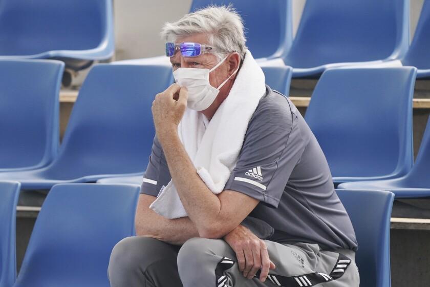 Australian Open Tennis Air Quality