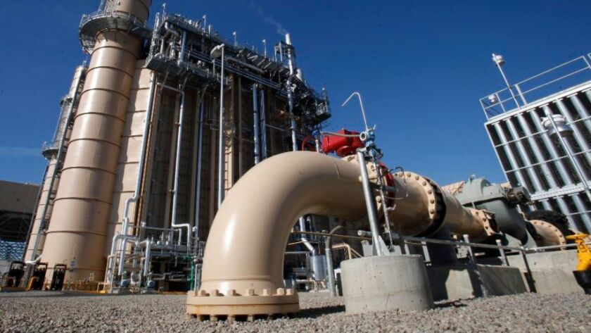 In 2008, state regulators approved Pacific Gas & Electric's $673 million Colusa Generating Station near Sacramento, a decision that led to the indefinite closure of a 2001 plant 40 miles away that w