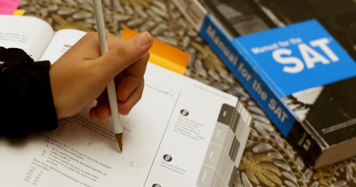 Standardisierte Tests: Wichtige änderungen von AP, SAT; K-12 tests abgebrochen
