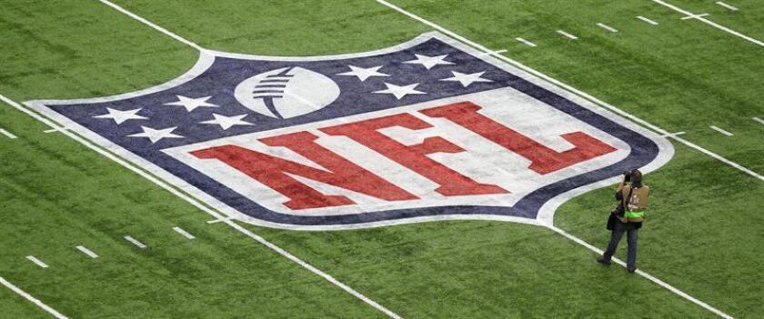 El dinero recibido corresponde a la parte proporcional de los 8.000 millones de dólares que repartió la NFL entre los 32 equipos que forman parte de la organización deportiva profesional. EFE/Archivo