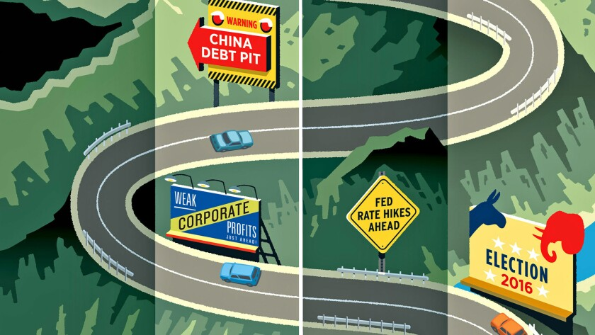 A road map to navigate what's next in the economy and markets