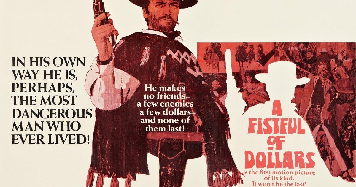 Ennio Morricone 10 best film scores - Los Angeles Times