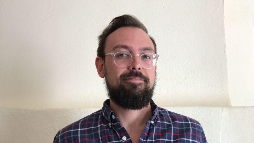 Matt Brennan