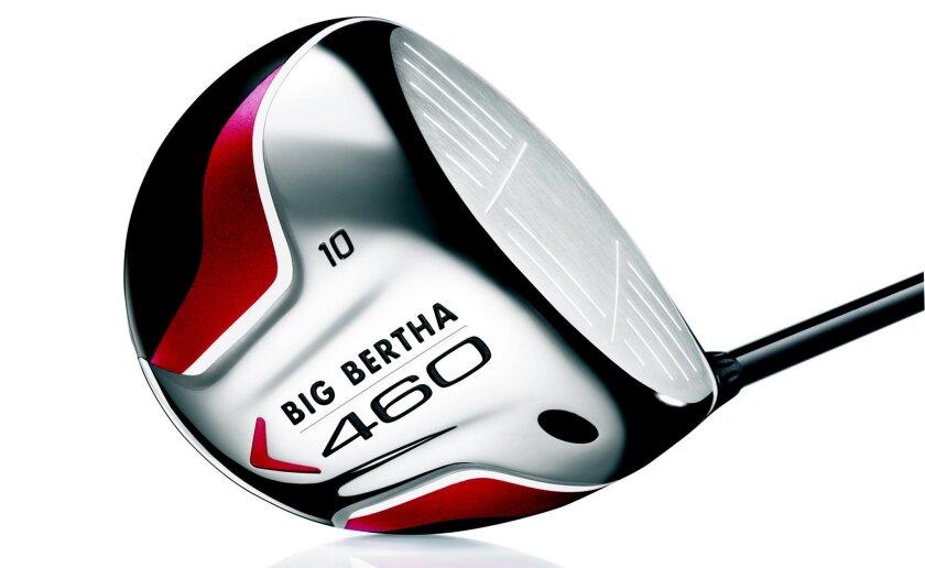 Big Bertha 460
