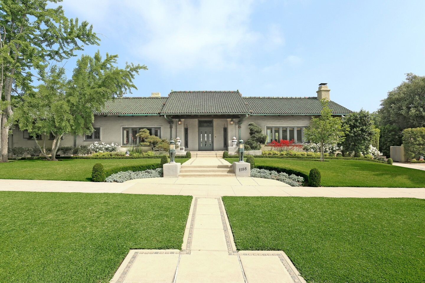 Home of the Day | Pasadena
