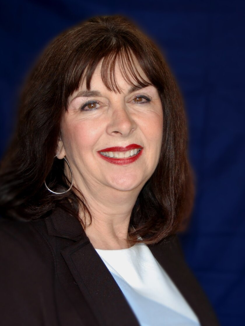 Janet Ratkovic-Feilen is a special education teacher at Sevick School in El Cajon.